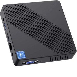 Mini PC silencioso