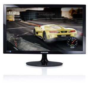 Monitor 24 pulgadas full HD