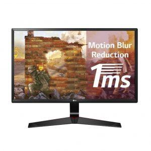 Monitor 27 pulgadas gaming
