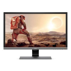 Monitor 4k de alta resolución