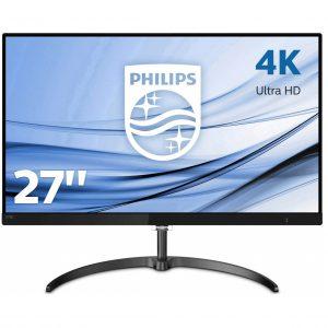 Monitor de diseño gráfico Philips