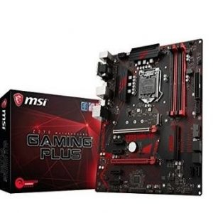 Placa gaming MSI Z370