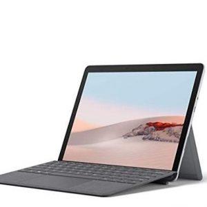 Portátil de 10 pulgadas Microsoft Surface Go 2