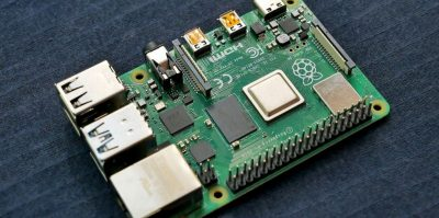 ¿Qué es Node-RED? Introducción a Node-RED con Raspberry Pi