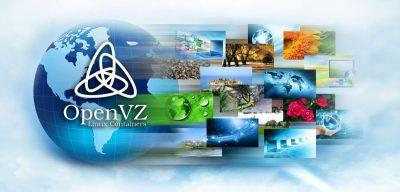 Qué es OpenVZ y características principales