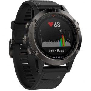 Reloj deportivo Garmin Fenix 5