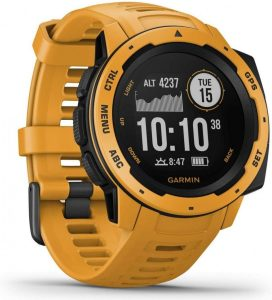 Reloj deportivo Garmin Instinct