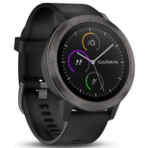 Reloj deportivo Garmin inteligente