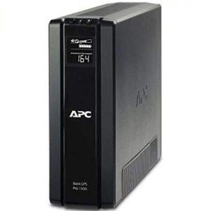 SAI APC BR1500G-GR de 6 salidas