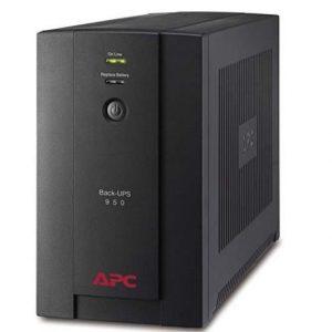 SAI APC BX950U-GR de 4 salidas