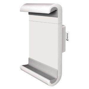 Soporte de pared fijo para tablet de König
