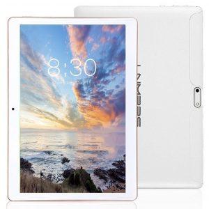 Tablet 10 pulgadas con almacenamiento ampliado