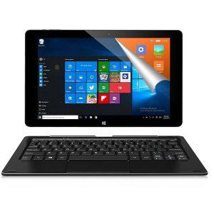 Tablet 2 en 1 con teclado