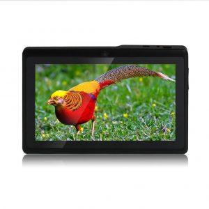 Tablet 7 pulgadas con micro SD