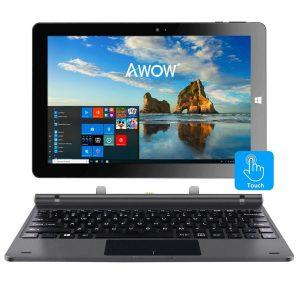 Tablet con teclado Prixton