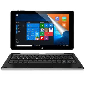 Tablet con teclado Windows