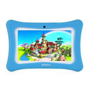 Tablet para niños con bluetooth