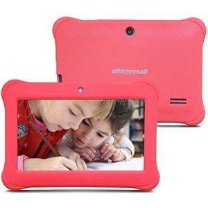 Tablet para niños con pantalla LCD