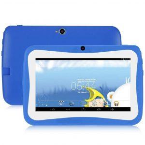 Tablet para niños con pantalla táctil